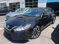 Nissan Altima 2018 Chantilly, 20152