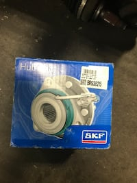 2005 Grand Caravan front wheel bearing  Surrey, V4N