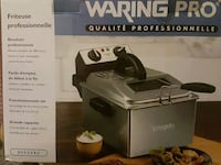 Deep Fryer (Brand New)  Vaughan, L6A 2G9