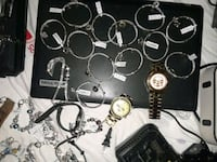 braclets watches and more