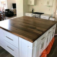 Contracting/woodworker/tables and countertops Wheat Ridge