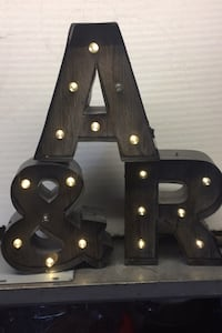 Letter pick up only at location  Vaughan, L4L 6P5
