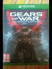 Onegear of wars per xbox one Rome