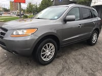 2009 Hyundai Santa Fe Richmond Hill