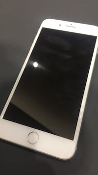 silver iPhone 6 with black case Coquitlam, V3B 2P5