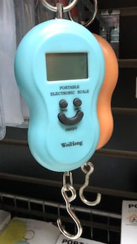 Brand new with box - WEIGHING SCALE 50KG DIGITAL Montréal