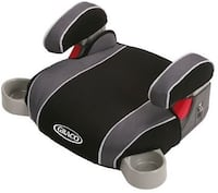 NEW!! Graco No-Back TurboBooster Seat - 2018/01/11 St Thomas, N5R 6M6