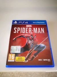 SPIDERMAN PS4 Catania, 95125