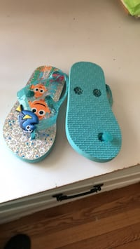 Brand new Dory's sandals for girls size 7 Chicago, 60630