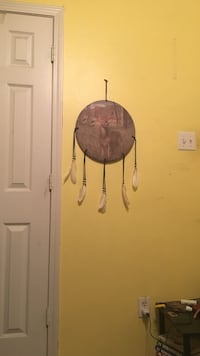 round brown wall decor Fort Smith, 72903