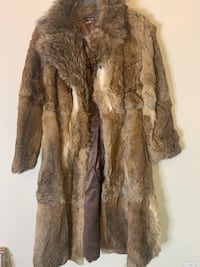 Authentic Trench fur coat  Reisterstown, 21136