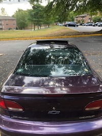 1998 Chevrolet Cavalier Capitol Heights