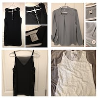 BRAND NEW Women's assorted clothes Burnaby, V5C