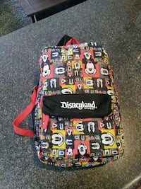 Mickey Mouse backpack El Monte, 91733