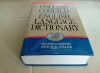 Collins Build Dictionary English  Beyazevler Mahallesi, 35410