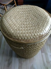 large wicker basket Brossard, J4Z