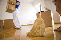 House cleaning Cambridge