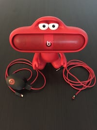 Red beats pill & Pill Dude Edmonton, T5N 3G6