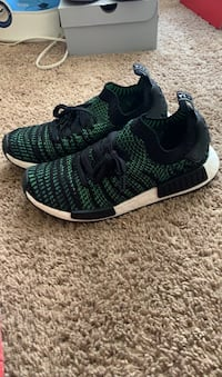 Adidas nmd  knit edition
