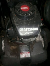 Craftsman Eager-1 5.0 HP Chipper/Vac  Youngstown, 44515