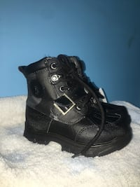 Toddler Polo Boots - Never Worn Lanham, 20706