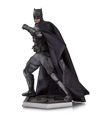 DC Collectibles Justice League Tactical Suit Batman