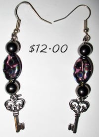 Earrings 1521 mi