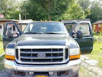 Ford - F-250 - 2001 Bridgeport, 13030