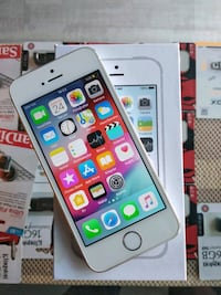 iPhone 5S  Orta, 05500