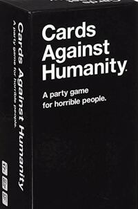 Cards Against Humanity. *excellent* Kentwood, 49508