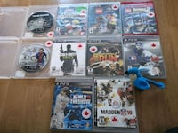 PS3 Games! Cheap!