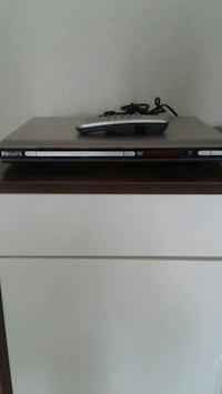 fhilips dvd player