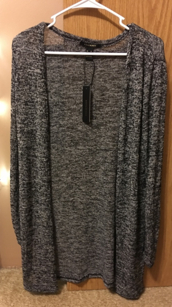 Brand New Women's Cardigan