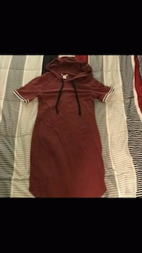 brown and white polo shirt Phoenix, 85008