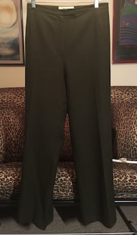Jones Studio Ladies Plus Size Lined Pants, Trousers, 22W Carrollton, 75007