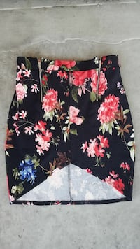 Cute Floral Skirt! Moreno Valley, 92557