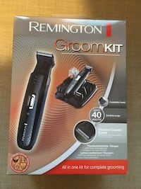 brand new!!!! grooming kit fra Remington OSLO
