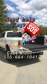 Office moving Urbandale