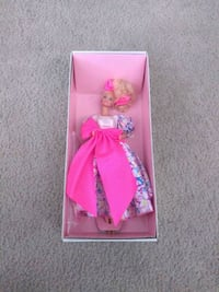 Special Limited Edition Barbie Style Collector Dol Wildomar, 92595