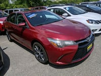 2015 - Toyota - Camry District Heights