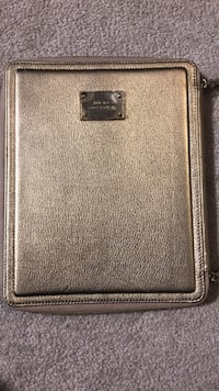 MK leather iPad case Newmarket, L3X 3K8