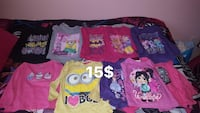 toddler's assorted clothes Saint-Eustache, J7R 5G3