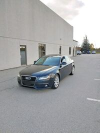 2009 Audi A4 3.2 V6 AWD / Certified + Warranty.... Vaughan