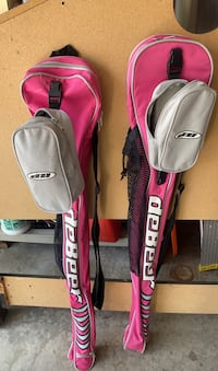Girls lacrosse sticks and bags Damascus, 20872