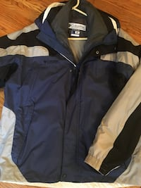 Men's Columbia Jacket Jessup, 20794