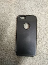 black iPhone case Lethbridge, T1K 2R2