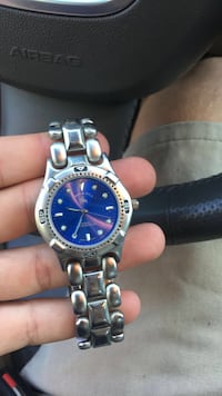 Polo watch Newmarket