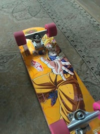 Rodriguez dragon ball board Pennsville, 08070
