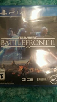 Starwars battlefront 2 Scarborough, M1E