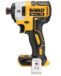 DEWALT 20-Volt MAX XR Lithium-Ion Cordless Brushless 3-Speed 1/4 in. Impact Driver (Tool-Only) Richfield, 84701